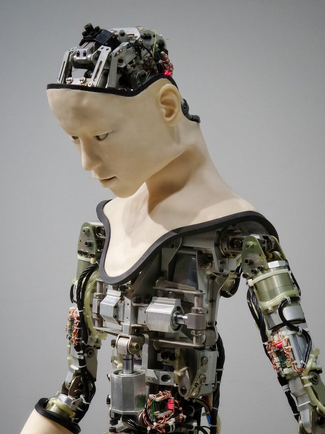Why artificial intelligence is important in business