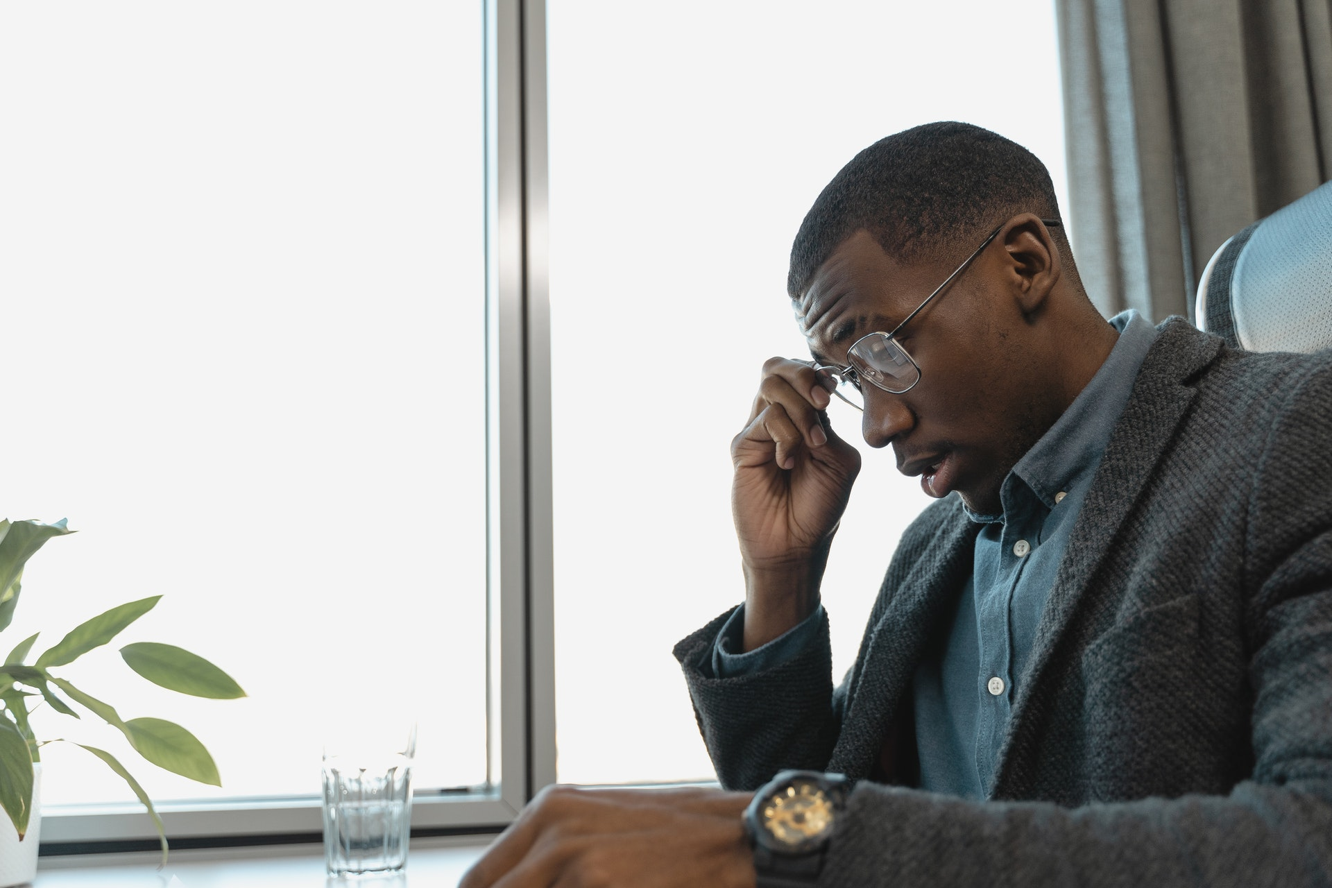 What Do Employers Look For on the Interview